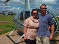 Sydney Helicopter Flights